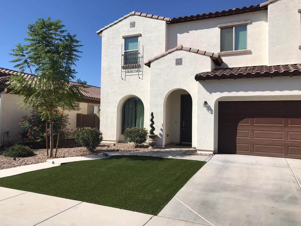 Artificial Lawns - Lakeway Fake Grass