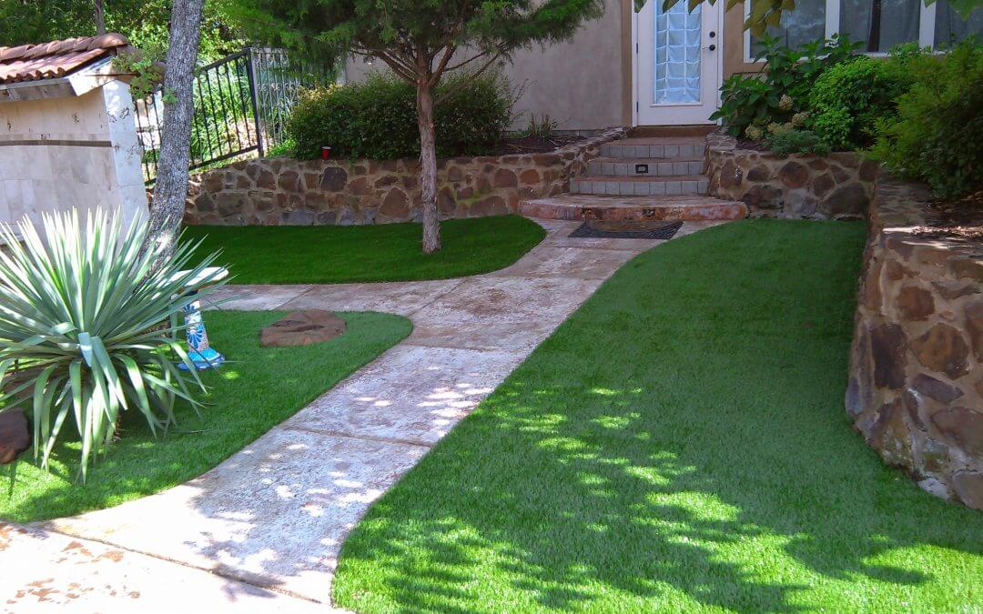 Uses and Benefits of Artificial Grass