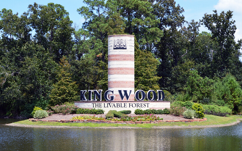 Artificial Lawns - Kingwood Fake Grass